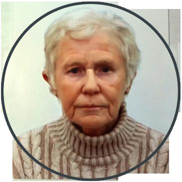 Margaret Main